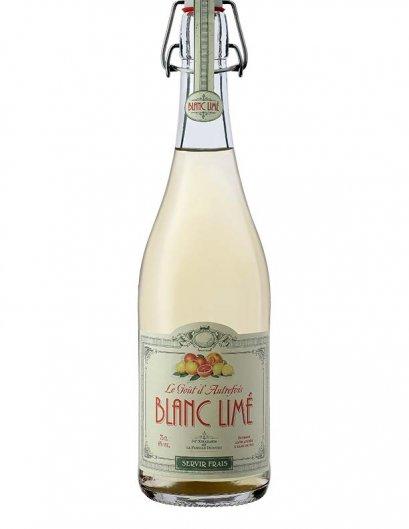 France Sparkling - Blanc  Limé