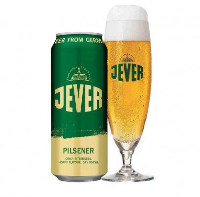 Jever Beer - Pilsner