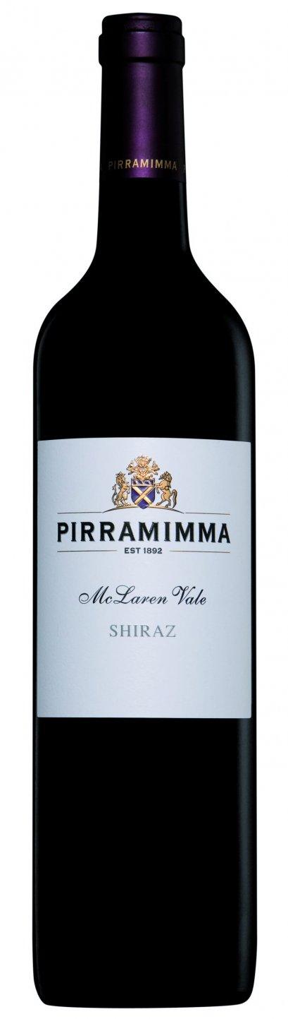 Australia Wine - PIRRAMIMMA - SHIRAZ