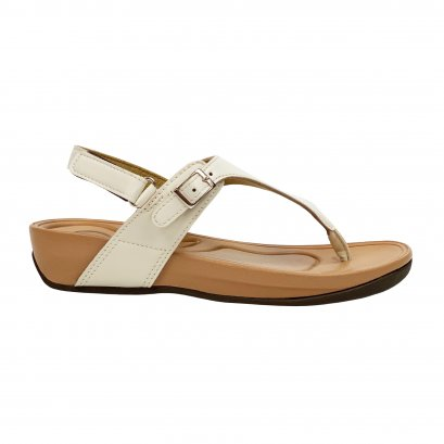 Beige Anti-B Finger Sling Back