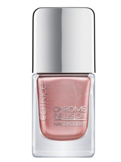 Catrice Chrome Infusion Nail Lacquer 03