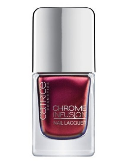 Catrice Chrome Infusion Nail Lacquer 04