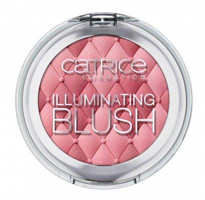 Catrice Illuminating Blush 020