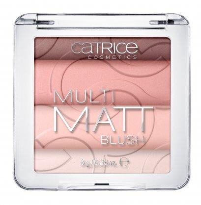 Catrice Multi Matt Blush 010