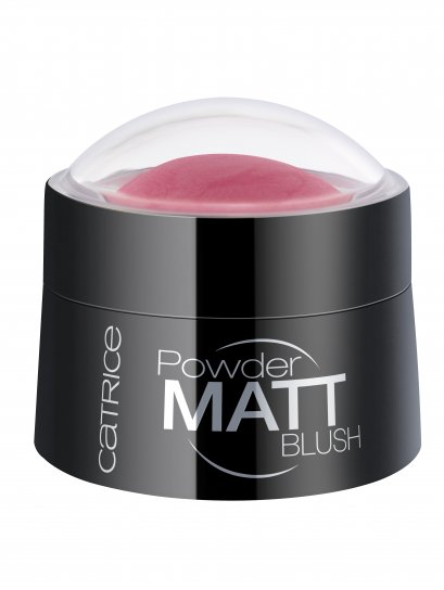 Catrice Powder Matt Blush 010