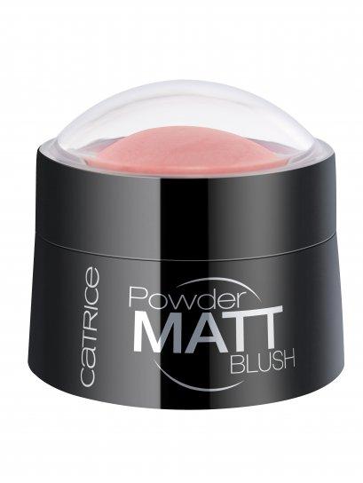 Catrice Powder Matt Blush 020