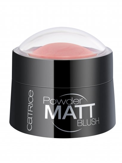 Catrice Powder Matt Blush 020