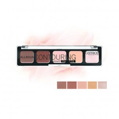 Catrice Allround Contouring Palette