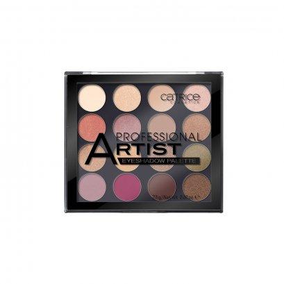 Catrice Professional Artist Eyeshadow Palette 010
