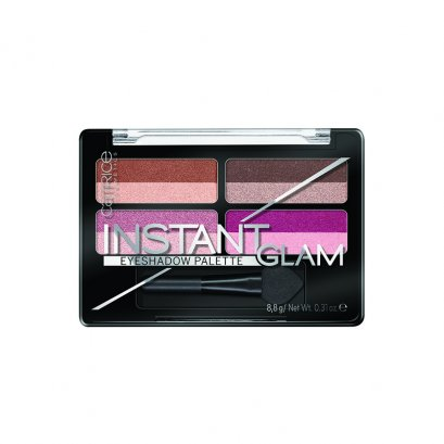 Catrice Instant Glam Eyeshadow Palette 010