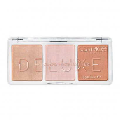 Catrice Deluxe Glow Highlighter 010