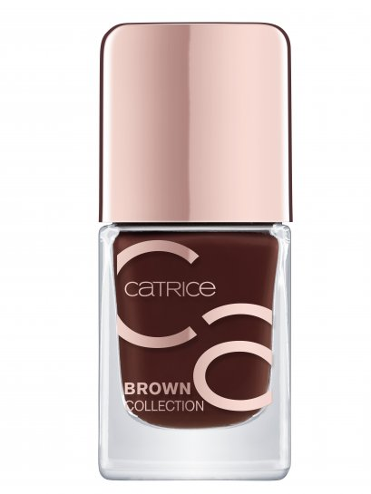 Catrice Brown Collection Nail Lacquer 05