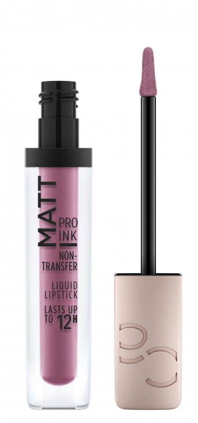 Catrice Matt Pro Ink Liquid Lipstick 060