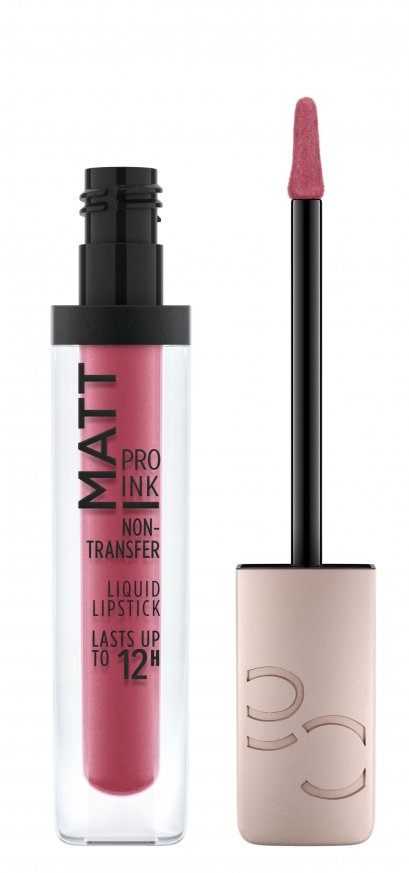 Catrice Matt Pro Ink Liquid Lipstick 080