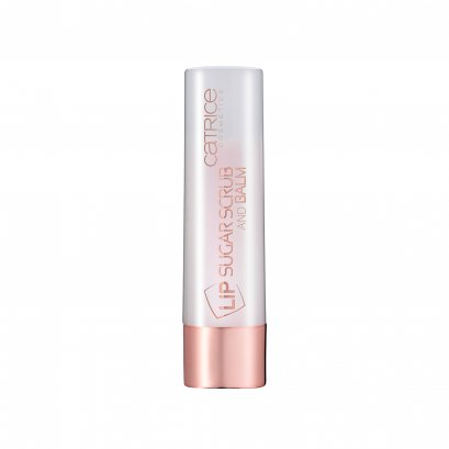 Catrice Lip Sugar Scrub And Balm 010