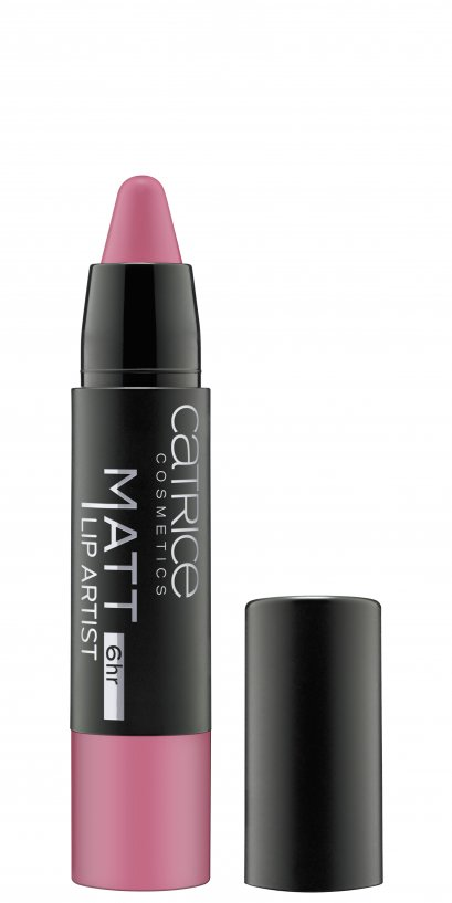 Catrice Matt Lip Artist 6hr 020