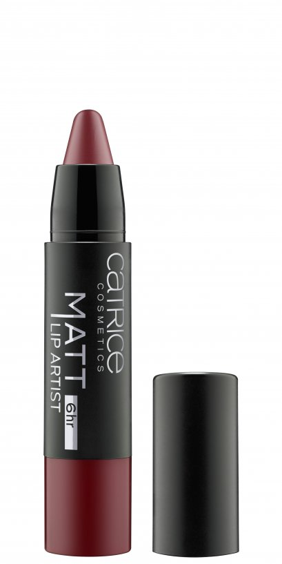 Catrice Matt Lip Artist 6hr 070