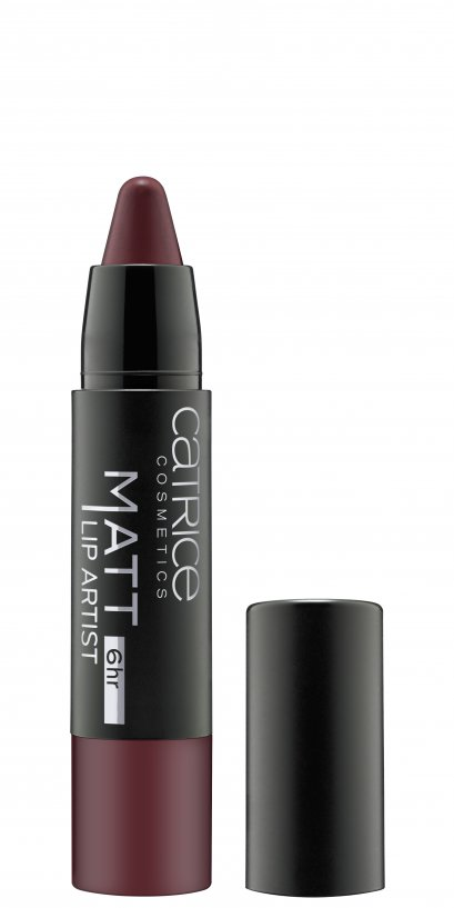 Catrice Matt Lip Artist 6hr 080