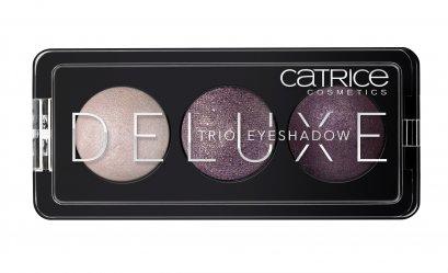 Catrice Deluxe Trio Eyeshadow 030