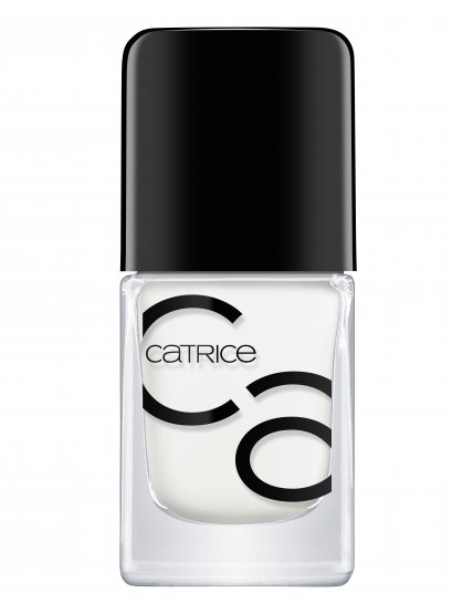 Catrice ICONails Gel Lacquer 15