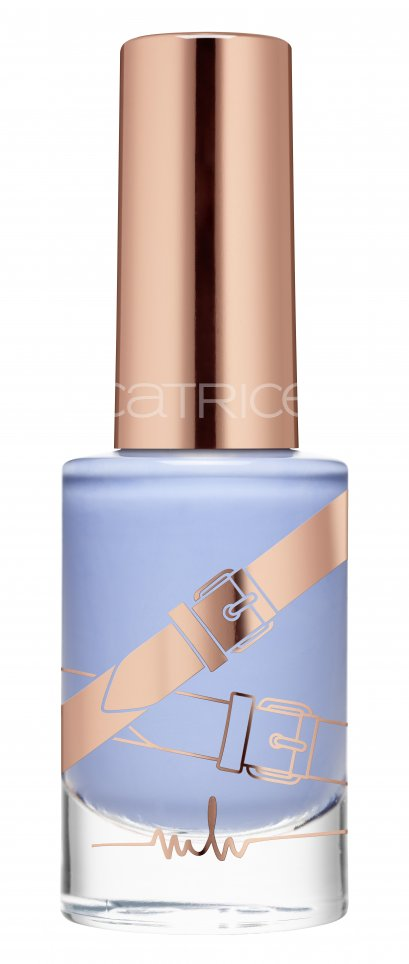 Catrice Marina Hoermanseder Nail Lacquer C03