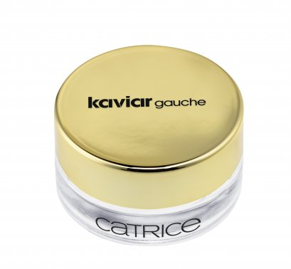 Catrice Kaviar Gauche Cream Eye Shadow & Liner C01