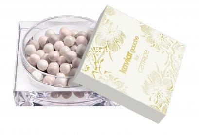 Catrice Kaviar Gauche For Catrice Blurring Powder Pearls C01