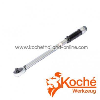 """KCH0612080 ด้ามขันปอนด์ ออโตเมติค SQ.DR.1/2"""" x 80 ft-LB"""