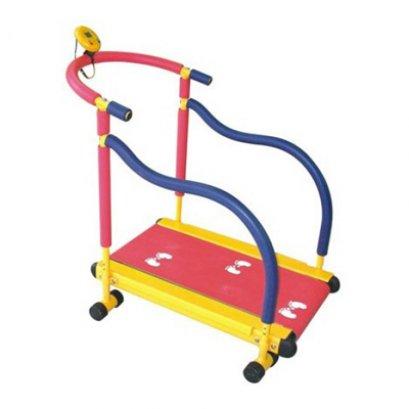 อุปกรณ์ลู่วิ่ง (ใหญ่)-เครื่องออกกำลังกายเด็ก ฟิตเนสเด็ก by Sealplay