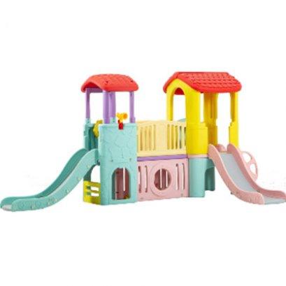 Pastel series-2 Slides House