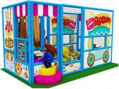 Sealplay ห้องบอล บ้านบอล-ชุดเที่ยวชมร้านขนม