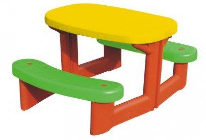 โต๊ะสนามปิคนิค