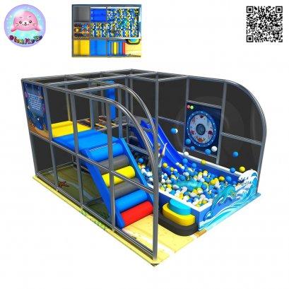 Sealplay ห้องบอล บ้านบอล-ห้องบอล N246