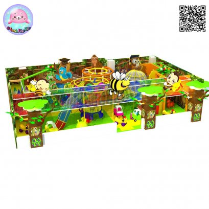 Indoor Playground N262