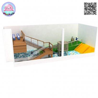 Sealplay ห้องบอล บ้านบอล-ห้องบอล N267