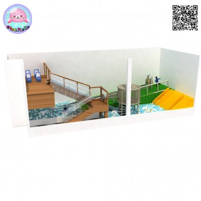 Indoor Playground N267