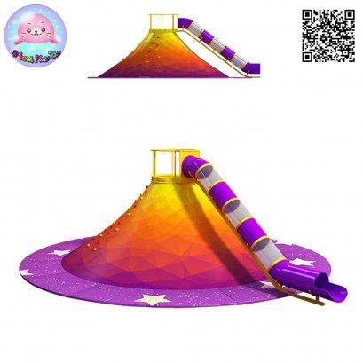 Volcano Slide 01