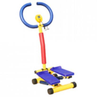 Sealplay เครื่องออกกำลังกายเด็ก ฟิตเนสเด็ก อุปกรณ์ก้าวเดินย่ำ