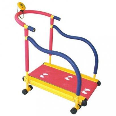 Sealplay เครื่องออกกำลังกายเด็ก ฟิตเนสเด็ก อุปกรณ์ลู่วิ่ง (ใหญ่)