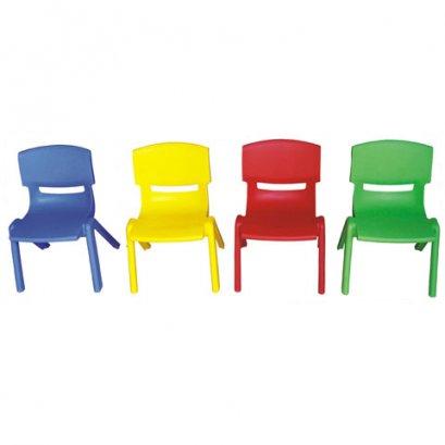 Sealplay เฟอร์นิเจอร์โรงเรียน เก้าอี้พลาสติก