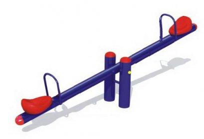 Sealplay ของเล่นสนาม ไม้กระดก 2 ที่นั่ง