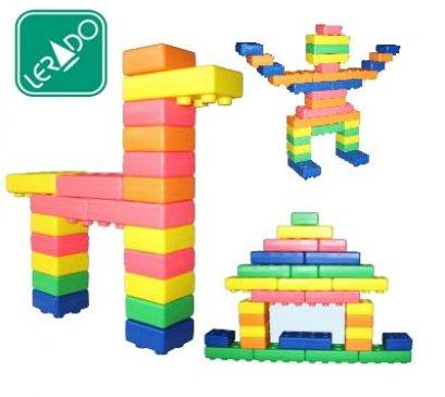ตัวต่อเลโก้ LERADO
