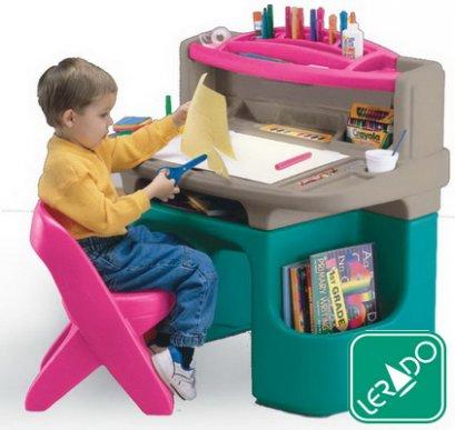 โต๊ะเรียนสุขสันต์