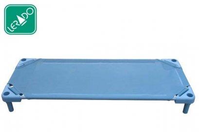 เตียงผ้าใบตาข่าย LLDPE