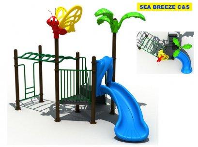 SEA BREEZE C&S