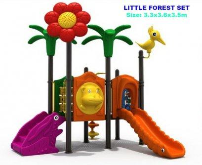 LITTLE FOREST SET