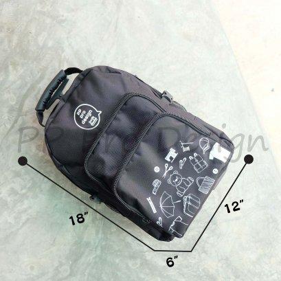 BD23 กระเป๋า