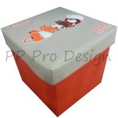 Box07 กล่องอเนกประสงค์