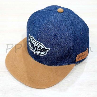 C47 หมวกทรงฮิปฮอป