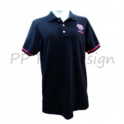 CPL27 เสื้อโปโล